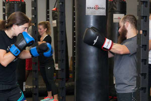 Group Fitness in Austin - Fit & Fearless