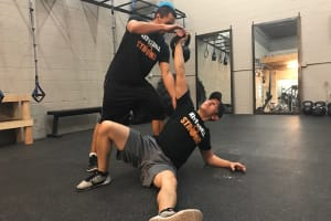Personal Training  in Downtown Albuquerque  - Aptitude Fitness
