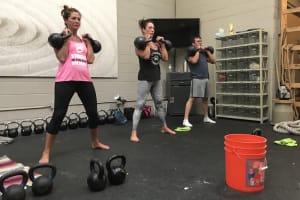 Semi Private Training  in Downtown Albuquerque  - Aptitude Fitness