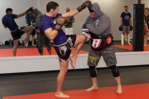 Kickboxing in Austin - Fit & Fearless