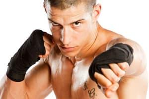 Muay Thai Kickboxing in Hatboro - Paper Street Brazilian Jiu Jitsu
