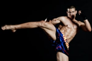 Muay Thai Kickboxing in Cuyahoga Falls - World Kickboxing Academy