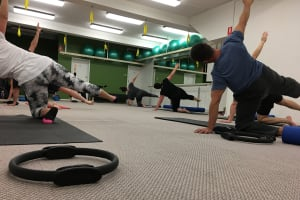 Group Pilates in Highett - Pilates Plus