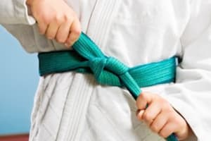 Toddlers Martial Arts  in St Clair, Kemps Creek & Hoxton Park - International Martial Arts Centres