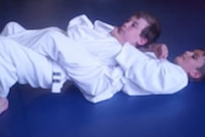 Kids Martial Arts in London - Sherbourne Martial Arts Academy: SMAA