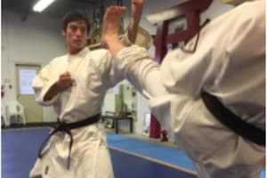 Adult Martial Arts in London - Sherbourne Martial Arts Academy: SMAA