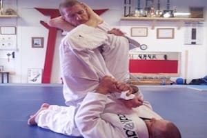 Jiu Jitsu in London  - Sherbourne Martial Arts Academy: SMAA