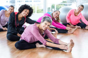 Small Group Training in Mississauga - FIT4ALL