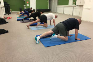 Power Mat Pilates in Highett - Pilates Plus