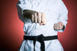 Adult Martial Arts  in Springfield - Dunham's Martial Arts