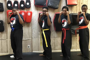 Teen Martial Arts  in Brooklyn - Mormando Martial Arts System