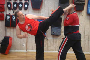 Adult Martial Arts  in Brooklyn - Mormando Martial Arts System