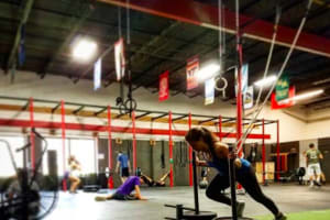 Epic Athletic Center Personal Training Sports Performance Reston