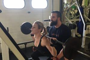 Personal Training  in Wethersfield - Fabi Elite Fitness