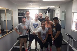 Small Group Training  in Wethersfield - Fabi Elite Fitness
