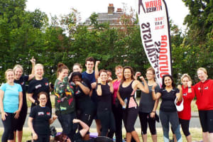 Group Personal Training in 	 Blackheath - Burn It Fitness