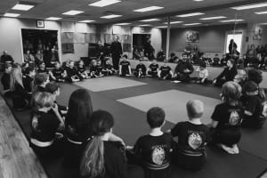 Kids Martial Arts  near Springfield