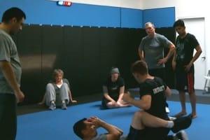 Krav Maga  in Hillsboro - Urban Roots Self Defense