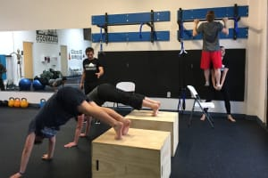 Urban Conditioning in Hillsboro - Urban Roots Self Defense
