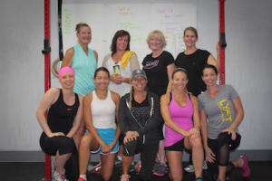 Small Group Training in 	 Lake Forest - CrossFit Lake Forest