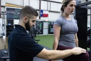 Personal Training  in Dallas - East Side Athletic Club