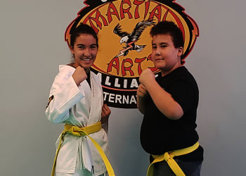 Kids Martial Arts near Firestone