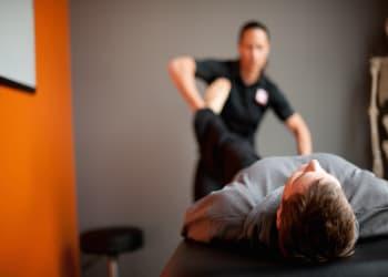 Washington DC Personal Training