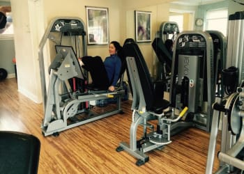 Washington DC Personal Training