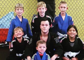Roufusport Martial Arts Kickboxing Foley