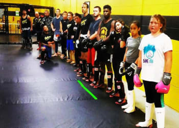Roufusport Martial Arts Kickboxing Foley