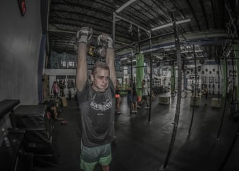 Personal Training in San Juan