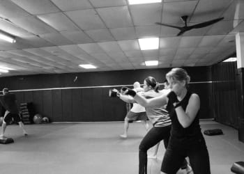 Wright's Gym Krav Maga Self Defense Pittsburgh