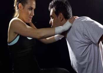Adult Self Defense Coconut Creek