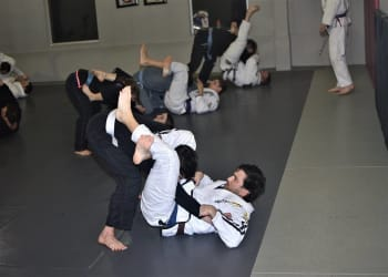 Kids Martial Arts Louisville