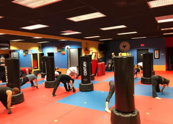 Fitness Kickboxing Clearwater