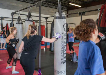 Self-Defense Greensboro