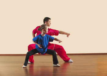 Kids Martial Arts Coral Springs