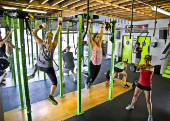 Group Fitness Oceanside