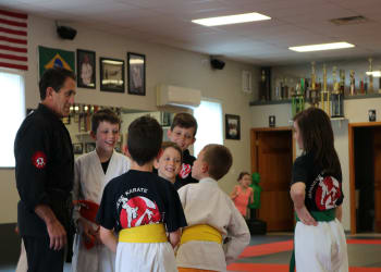 Kids Martial Arts in Pittsburgh