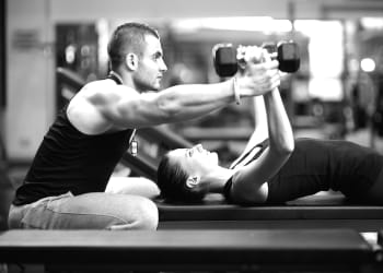 Personal Training near Fort Wayne