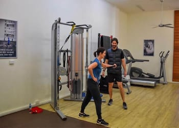 Personal Training near Cheltenham
