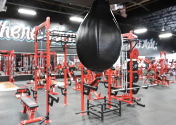 Personal Training near Tempe