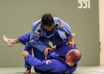 Jiu Jitsu classes in Wilmington