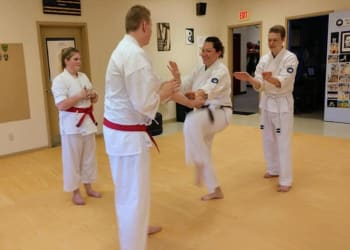 Kids Martial Arts near Northfield