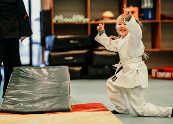 Kids Martial Arts near Firestone