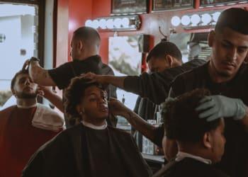 Kids Haircuts near Milwaukee