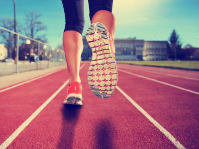 Dover Personal Trainer gives tips on running your first 5k - CNU Fit