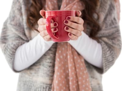 Dover Health Coach gives tip to prepare your immune system for winter - CNU Fit
