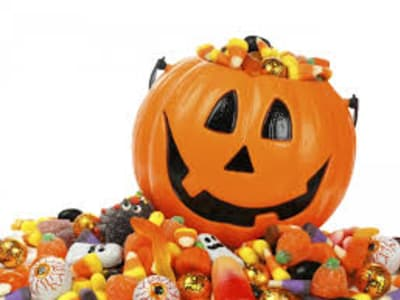 New Blog What's Scarier than Ghosts & Goblins? How about Type 2 Diabetes! - Challenge Fitness Centre