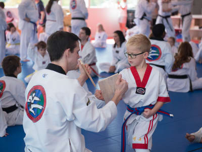 Picking the RIGHT Martial arts school for your child! - World Class Tae Kwon Do